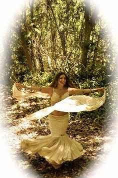 Recuerda, estás plena de vida, energía y alegría... ¡Vive! #DanzaOriental #PatriciaPasso