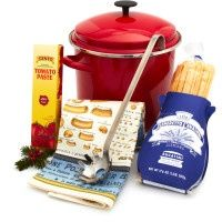 Sur La Table Pasta Gift Set. Http://www.surlatable.com