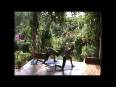 Yoga is a beautiful exercise to evade pessimistic thoughts.