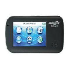 Maxx Digital PN3500 Explorer II 3.5-Inch Portable GPS Navigator Review