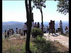crescimento do turismo na região património mundial