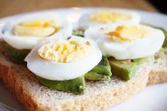 ontbijt inspiratie - breakfast inspiration