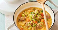 Wissen Sie jetzt schon, dass Sie in der nächsten Zeit nicht dazukommen zu kochen, dann haben wir genau das Richtige: Ragout vorkochen und portions ...