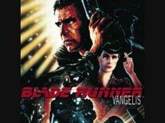 Blade Runner Soundtrack