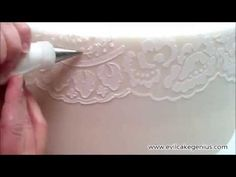 Lace Made Easy! - YouTube