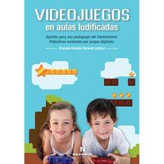 Videojuegos en aulas ludificadas