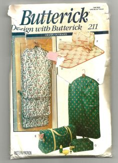 Check out this item in my Etsy shop https://www.etsy.com/listing/270140454/uncut-211-butterick-sewing-pattern
