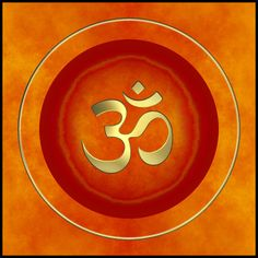 Mandala Panel to hang on the wall for harmonisation, feng-shui, meditation, anti-stress, zen Hindu Symbols, Spiritual Symbols, Om Art, Tableaux Vivants, Om Mantra, Ganesha Painting, Om Symbol, Image Hd, Gods And Goddesses