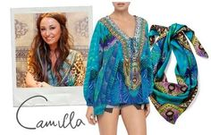 My fave Camilla top!