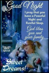 Good night my friend, time to relax and enjoy some T. Good Night Family, Good Night Sister, Good Night My Friend, Good Night Gif, Girl Night, Girls Night Quotes, Cute Good Night Messages, Good Night Prayer Quotes, Girl Quotes