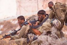 Israel Defense Forces Special Operations Forces 'Sayeret Matkal', The most effective counter terrorism force in the world.