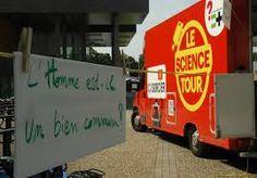 """Résultat de recherche d'images pour """"science tour"""""""