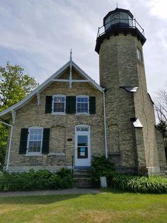 White River Lighthouse station