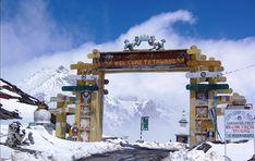 Tawang – Arunachal Pradesh