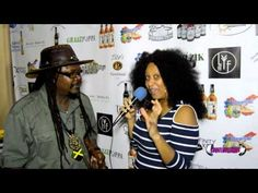 EPISODE 32 RUMFEST WITH KING YELLOWMAN , LUCIANO, JODI ANN GREY., ANDIIT...