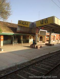 Dhara station