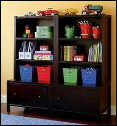 Bookcase Hutch furniture boys bedroom furniture-decorating boys bedrooms