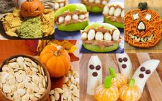 13 Spooky and Simple Halloween Recipes