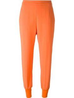 'Julia' trousers $920 #Farfetch #love #DesigerClothing