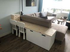 Ikea Kids Room, Kids Bedroom, Home And Living, Living Room, Home Upgrades, Kids Room Design, Room Inspiration, Home Furniture, Sweet Home