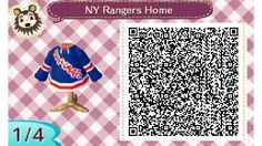 Animal Crossing NHL Jerseys - HFBoards