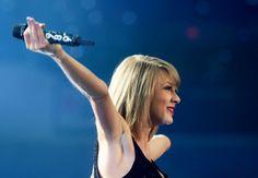 Taylor Swift ❤ 1989 world tour