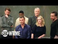 Ray Donovan: Ray Donovan | Season 4 First Takes | Liev Schreiber & Jon Voight SHOWTIME Series