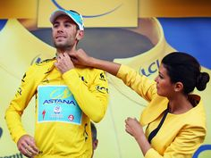 Tour de France stage 10: Nibali is back in yellow