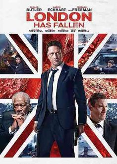 In this sequel to the 2013 action thriller OLYMPUS HAS FALLEN, a terrorist plot unfolds in London as a number of politicians gather for the funeral of the British prime minister. A Secret Service agen
