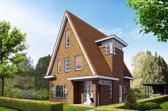 Laanburg | Nieuwbouw Zierikzee - De Lanen Zeeland | Bouw uw Droomhuis in Schouwen Duiveland | Klassieke woningen en Nieuwbouwprojecten