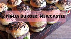 Ninja Burger Newcastle | Eating Out | Newcastle upon Tyne | Meal | Restaurant