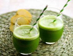 coconut kale Juice