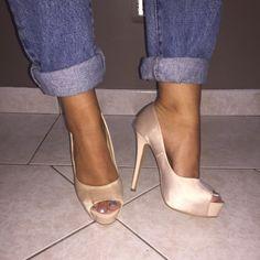 35b29a198d9589 Les 57 meilleures images de Vinted. | Human height, Ladies shoes et Tops