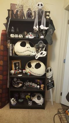 1252 Best The Nightmare Before Christmas Images In 2019