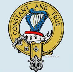 Rose Crest | ScotClans | Scottish Clans