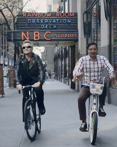 Bono Pokes Fun of His Bike Injury With Jimmy Fallon: Watch! - Us Weekly