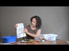 """My Life Puzzle"": Learn about your child with this fun play therapy technique Child therapist Dr. Amy Wickstrom shares an wonderful craft called ""My Life Puzzle"" for parents to do with their children to spark meaningful conversation and feel connected to each other. It's is also a great way parents can learn more about their children!"