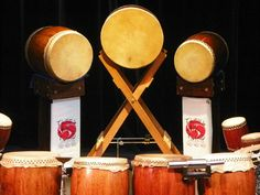Check out Tampa Taiko on ReverbNation