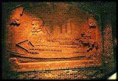 https://flic.kr/p/6Ro2JB | Operland Hotel Christmas 1993 ~General Andrew Jackson | Operland Hotel  Operland hotel Christmas
