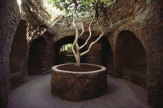California - Fresno - Forestiere Underground Gardens