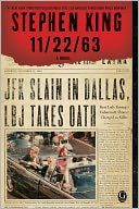 If you are facinated with the 1950's and 60's and/or the assassination of JFK, this book is awesome.  Even if you're not the story is compelling and believable!