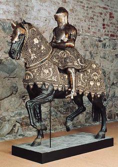 Armour    th century  Livrustkammaren  CC BY SA   Swedish Royal     Pinterest