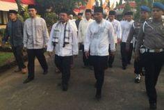 Kapolda Jatim Safari Ramadhan di Polres Bangkalan Tribratanews Polda Jatim