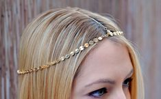 Popular items for boho headpiece on Etsy