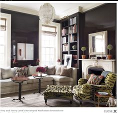 bookcase moulding with ceiling moulding