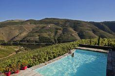 Portugal's Best Wine Hotels | www.escape2oporto.com