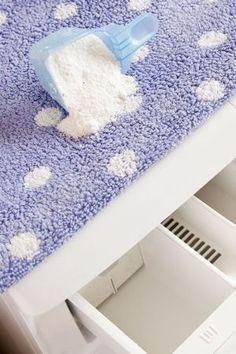 Faire une lessive adoucissante maison : Percarbonate de sodium : des idées…