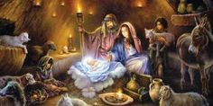 Pictures of jesus christ birth. Pictures of jesus christ birth place. Merry Christmas, Christmas Jesus, Christmas Nativity Scene, What Is Christmas, Christmas Scenes, Christmas Music, Nativity Scenes, Christmas Manger, Christian Christmas