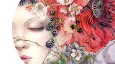 Stephanie Law is raising funds for Descants & Cadences, an Art Book by Stephanie Law on Kickstarter! From the artist of Shadowscapes Tarot & Dreamscapes series a new art book presenting fantastic worlds, insect visions, dream creations https://redd.it/4favab