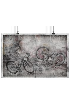 """Hand drawing illustration of """"randomness"""" substantiated in Giro d´Italia moment during the Stage 8. As Valerio Conti is riding towards his stage win, randomness/destiny changed his intentions. Picture using line pencil technic with charcoal sketching shows old metaphysical proposition: """"world is independent from our will""""."""
